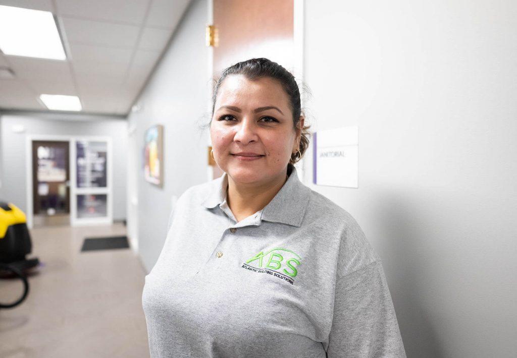 smiling-employee