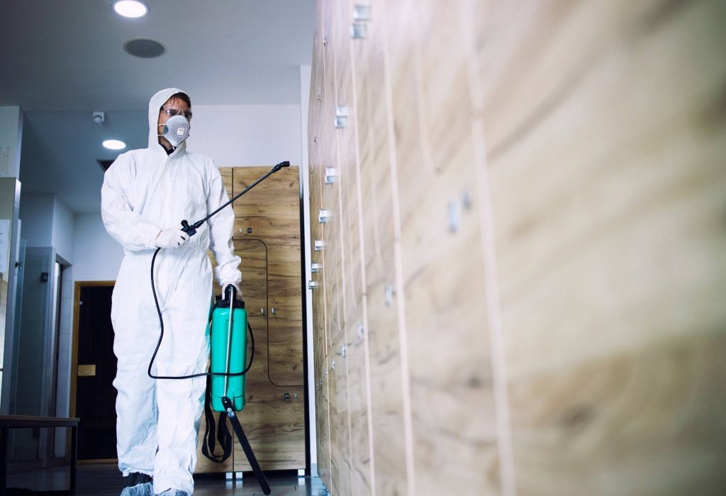 locker-room-disinfection