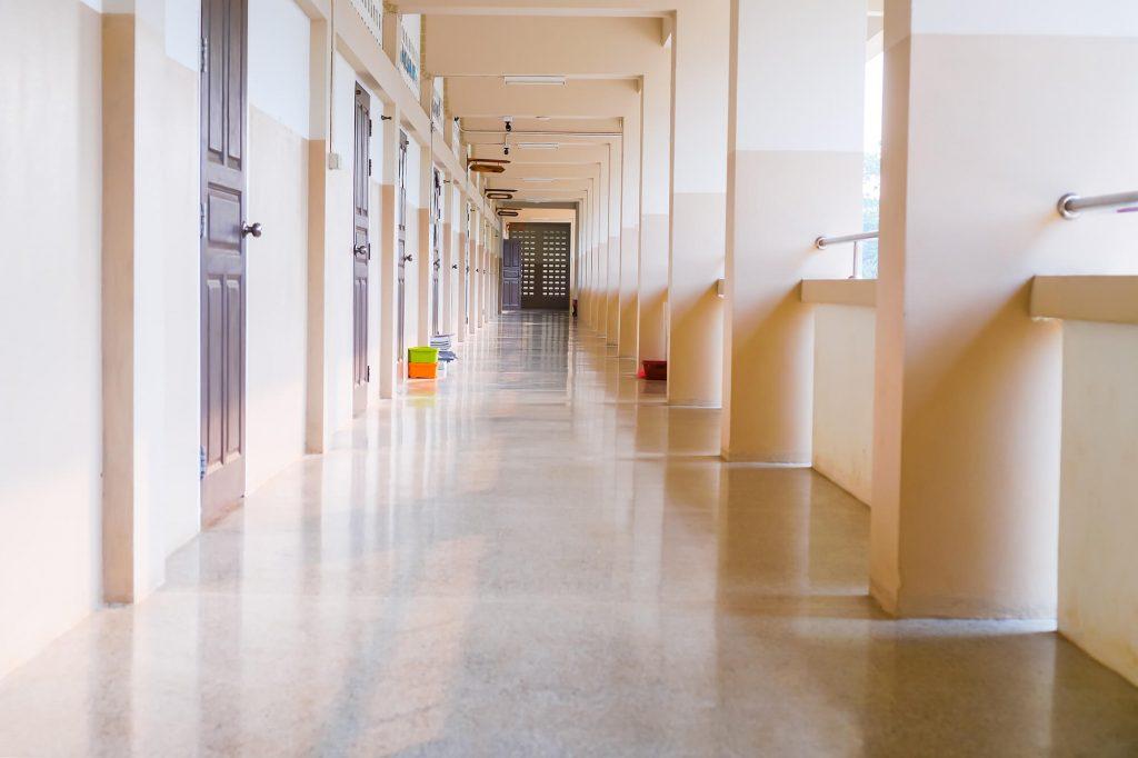 building-hallway